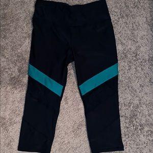 Capri C&C California leggings!